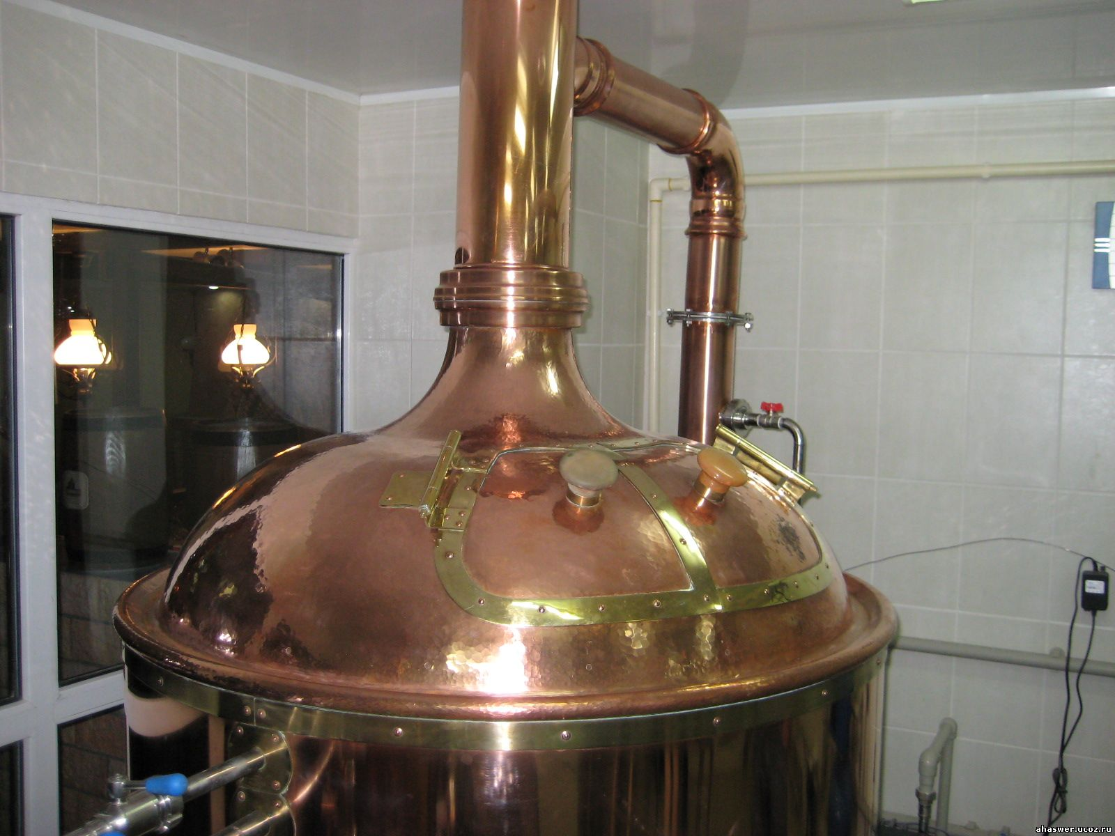 Заторный чан для пива своими руками 157